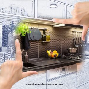 Budget Kitchen Remodel With Laminate Countertops