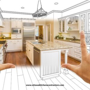Doors And Drawers For Your Kitchen Makeovers While Staying On Your Kitchen Remodel Budget