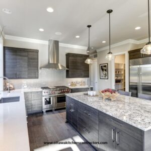 From Kitchen Makeover to Kitchen Remodel