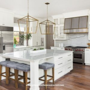 Makeover With Kitchen Backsplash To Get That Fancy Look and Style