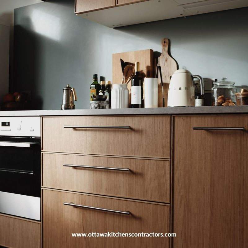 Modern Kitchen Cabinets - Cabinet Doors and Cabinet Styles Ideas